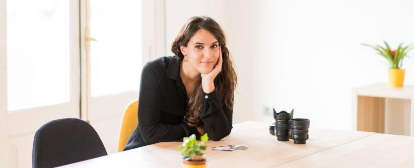 Entrevista a Anna García - Fotografía