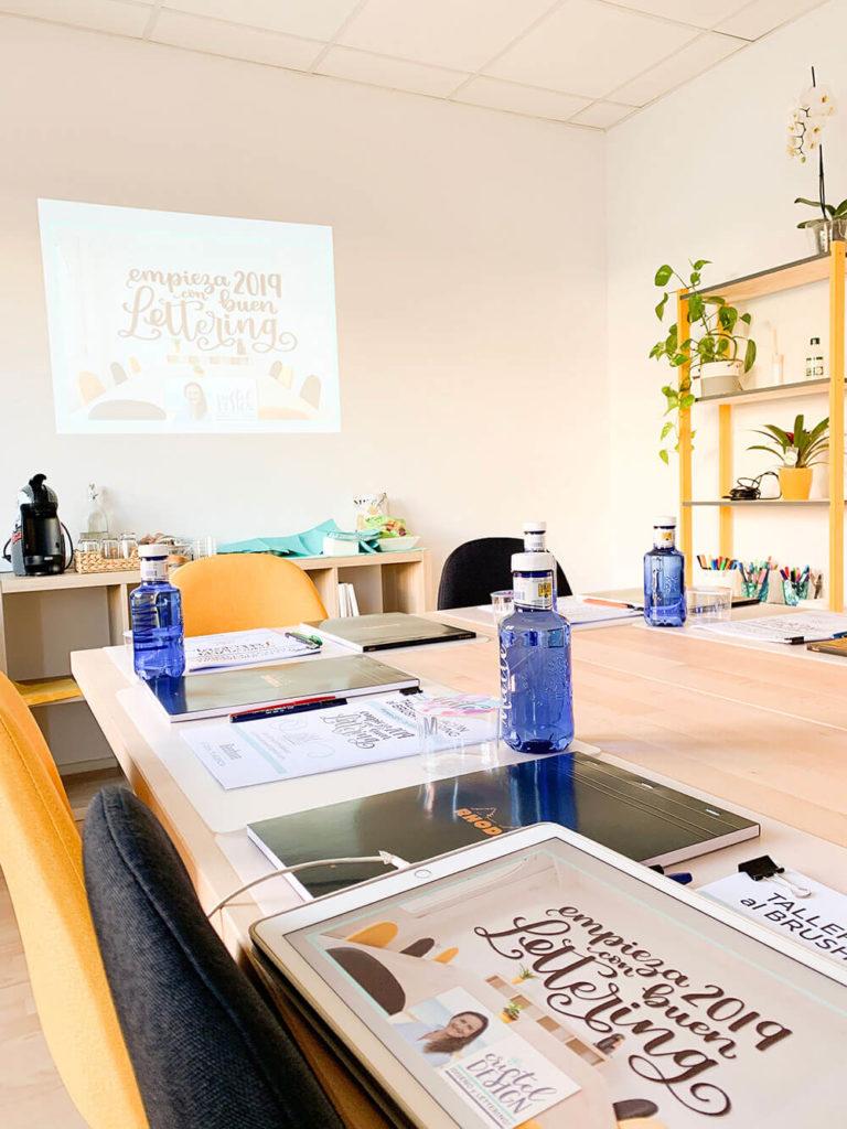 Alquiler sala de reuniones valencia