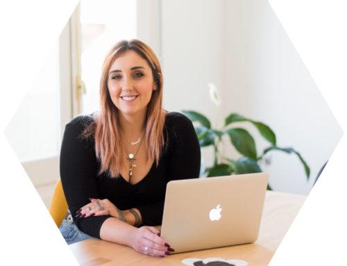 Entrevista a Lorena Erre