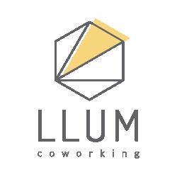 Llum Coworking Logo