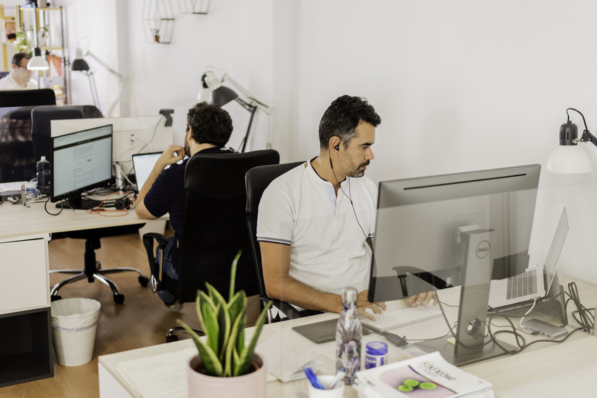 Coworking 24/7 Valencia